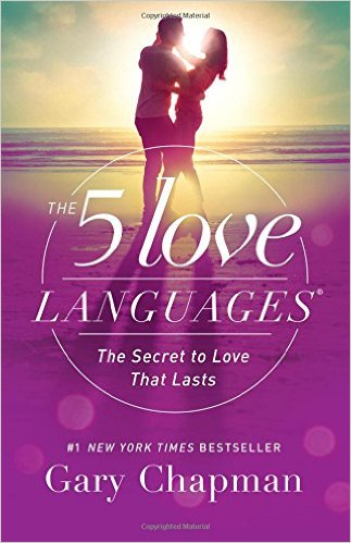 5 love langues