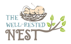 the well-rested nest